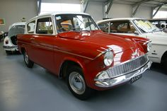 Ford Anglia Ford Motor Company, Ford Anglia, 1960s Cars, Car Ford, Nice Cars, Station Wagon, Scooters, Timeless Design, Motorbikes