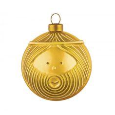 Alessi Giuseppe Tree Ornament