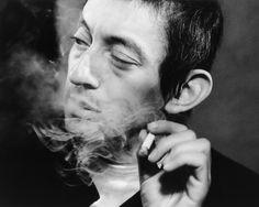 Léon Herschtritt Serge Gainsbourg, 1960