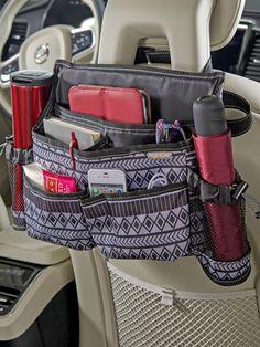 New High Road SwingAwayTM Baja Car Seat Organizer