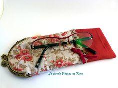Funda+para+gafas+con+boquilla+-+libélula+-+de+La+Tienda+Vintage+de+Kima+por+DaWanda.com