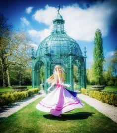 Princess Zelda #OoT by #MemoireHana from Paris