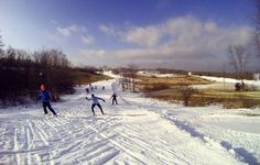 Going up hill at Elm Creek. Cross Country Skiing, Snow, Outdoor, Image, The Great Outdoors, Outdoors, Let It Snow