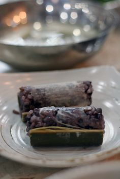 Der hvor det klør | Damyang | Food | Bamboo
