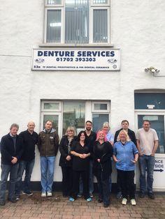 The TF Dental Team
