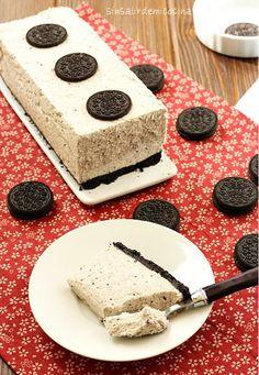 Pecados de Reposteria Tarta de queso con galletas Oreo - Pecados de Reposteria