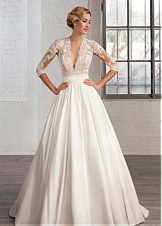 Customer's most desired wedding dresses up to 70% off