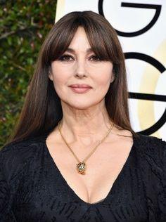 Icona di bellezza mondiale, la nostra Monica incarna il fascino mediterraneo. Immortale.