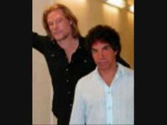 Say It Isn't So (Special Extended Dance Mix) Daryl Hall & John Oates