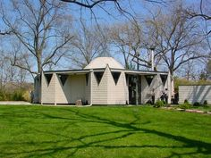 Nicol Residence