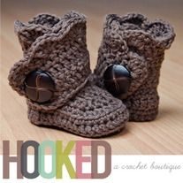 Art Could totally see @Brooke Gorowski s baby girl wearing these :) wish-list