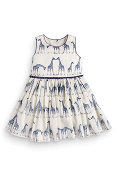 Buy Soft Prom Dress (3mths-6yrs) from the Next UK online shop