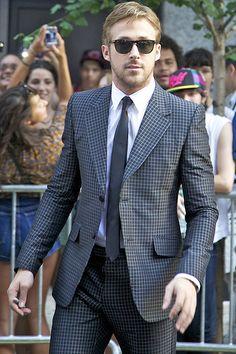Ryan Gosling | Ryan Gosling at the 'Crazy, Stupid, Love' pre… | Flickr