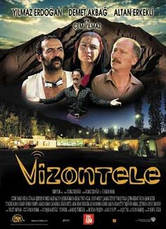 Vizontele (2001)