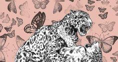 Mina Milk | Ilustraciones | Cultura, arte y diseño mexicano | Inkult Magazine