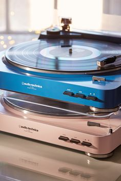 urbanoutfitters:Record player dreams! #UOHome