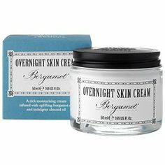 Amazon.com: Boots Original Beauty Formula Overnight Skin Cream Bergamot: Beauty