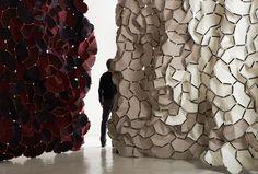 Design Bureau Ronan and Erwan Bouroullec at Museum of Contemporary Art Chicago