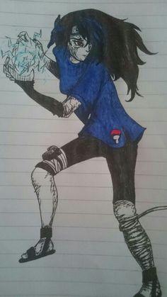 Me as n ninja