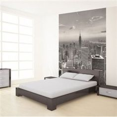 Lé double luxe New York Matière Papier