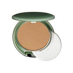 Clinique Clinique Perfectly Real Compact Makeup - Shade 144 -- Click image for more details.