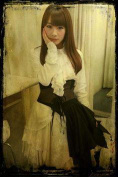 モーニング娘。'14 天気組『リリウム!石田亜佑美』