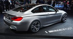 2014 BMW M4 Coupe...hell yessssa!