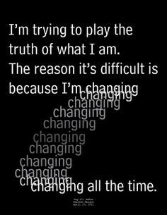 Charles Mingus!