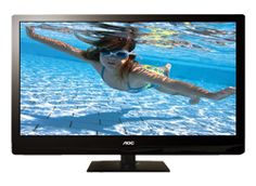 "Aoc 22"" Led TV LE22A3520"