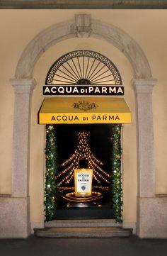 Acqua di Parma - Milan, Italy