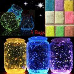 Glow Stick Jars, Glow Sticks, Summer Crafts, Crafts For Kids, Diy Crafts, Crayon Crafts, Easter Coloring Pages, Coloring Pages For Kids, Mason Jar Crafts