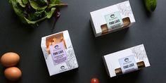 Food Love — The Dieline - Branding & Packaging