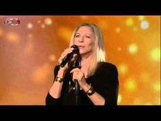 """""""There are reasons for the paths we take.  There are NO mistakes,  just…  Lessons To Be Learned"""" by Barbra Streisand - (Subtitulada en español) - YouTube"""