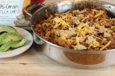 Gluten Free Weekly Menu Plan @Lynn's Kitchen  http://www.lynnskitchenadventures.com/2012/10/menu-plan-october-21st-27th.html