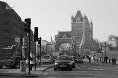 BUGATTI AUTUMN/WINTER 2016 I The London Bridge...what a impressive building. #bugattifashion #bugattitravel