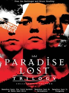 The Paradise Lost Trilogy | 13 Chilling True Crime Documentaries To Keep You Up At Night