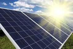 How to obtain solar panels for free (3 Steps) | eHow