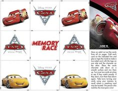 Add it as Disney Cars Party Favor Ideas. for more Disney Cars Birthday Party Ideas and Free Printable. Disney Cars Games, Disney Cars Party, Disney Cars Birthday, Cars Birthday Parties, 5th Birthday, Cars Party Favors, Race Car Party, Monster Truck Birthday, Summer Activities For Kids