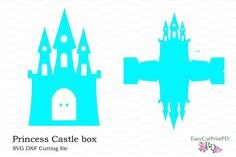 cut out castle template - free printable picture of magic kingdom google search