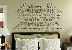 Nicholas Sparks wedding vows over bed Life Quotes Love, Great Quotes, Quotes To Live By, Me Quotes, Inspirational Quotes, Qoutes, Sunset Quotes, Simple Quotes, Change Quotes
