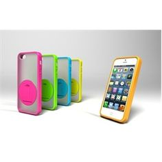 MiniSuit beats the competition in the market and provides the best cases for your mobile needs. Slip on this amazing non-slip grip MiniSuit KICK Case