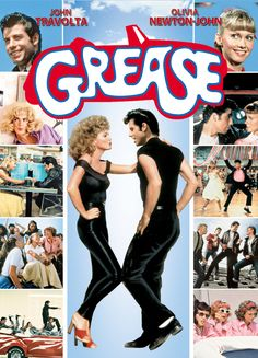 Grease (1978) Full Movie Streaming HD