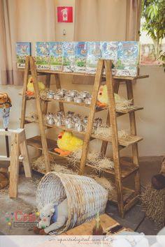 Decoração Cris Festas Infantis, Maringá-PR