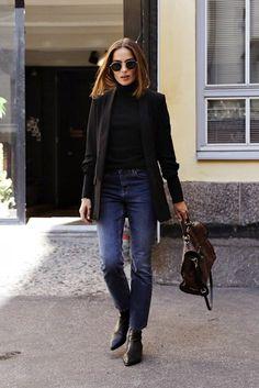 minimalist outfit ideas for autumn . - minimalist outfit ideas for fall Winter outfits women - Simple Fall Outfits, Trendy Outfits, Fashion Outfits, Fashion Tips, Fashion Fashion, Winter Outfits, Fashion Clothes, Womens Fashion, Fashion Today