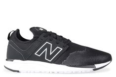 mens new balance 247 black nz