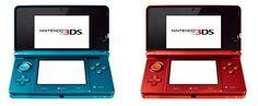 NIntendo 3DS (Sem contra-indicações para seus olhos :)