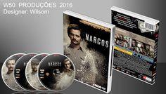 W50 produções mp3: Narcos - 1ª Temporada Completa  -  Lançamento  201...