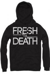 Fresh Ta Death Pullover. Connor Franta sweatshirt