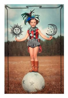 Lovelane Designs Handmade Imaginative Playwear Kids Costume Ideas Fun DIY costumes for halloween and pretend play Carnival Costumes, Baby Costumes, Dance Costumes, Costume Party Themes, Costume Ideas, Circus Theme, Circus Party, Circus Birthday, Birthday Ideas
