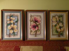 Kwiat wiśni, magnolii, jabłoni